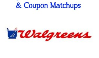 Walgreens Weekly Sales Ad & Coupon Matchups 2/2 – 2/8