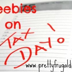 tax-day-freebies