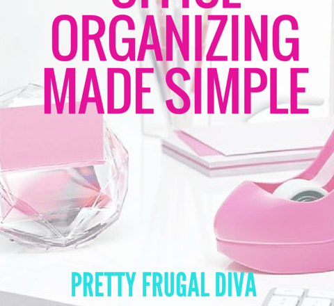 Office Organizing Made Simple