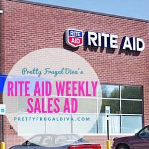 rite aid weekly sales ad