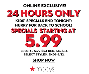 macy's back to school