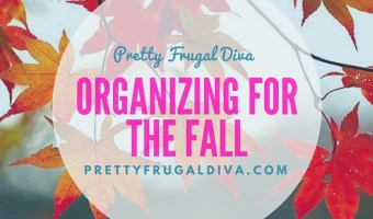 Organizing For the Fall