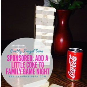 Add a little coke to family night (2)