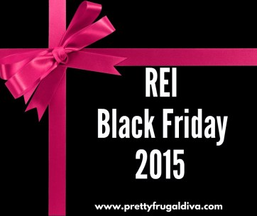 REI Black Friday 2015
