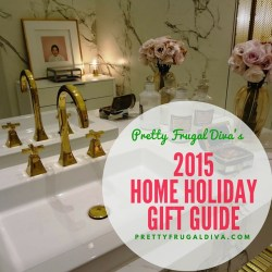 2015 Home Holiday Gift guide
