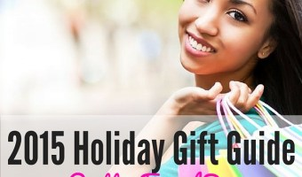 Pretty Frugal Diva's Holiday Gift Guide Live Show