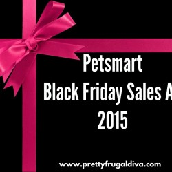 petsmart black friday 2015