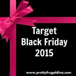 target black friay 2015