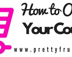 How to Organize logo