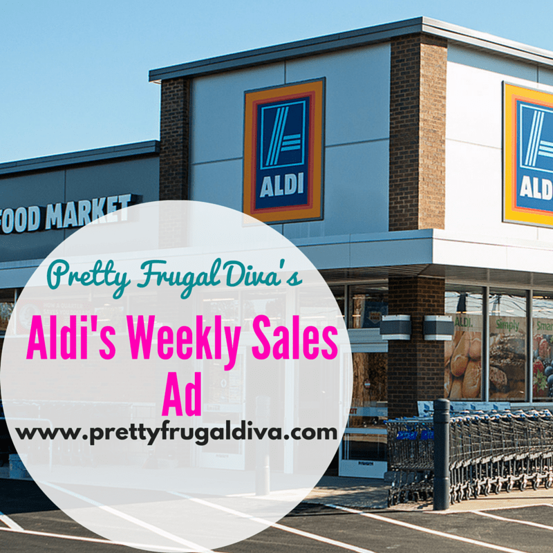 Aldi Weekly Sales Ad 4/17-4/21