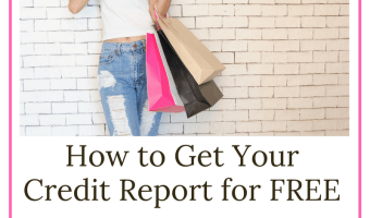 Where to Get Your Credit Reports For Free