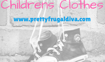 How to Save on Children's Clothes