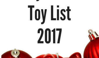 Toys R Us Toy List