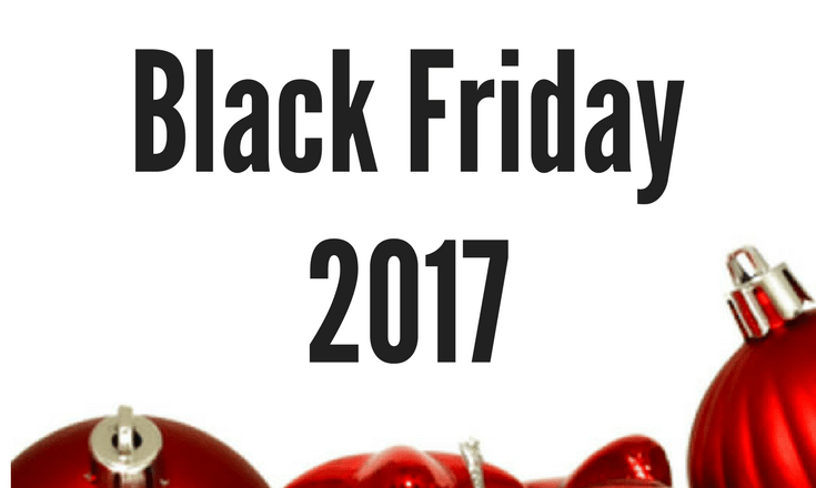 Five Below Black Friday 2017