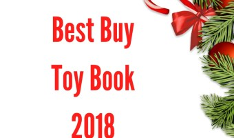 Best Buy Toy Book 2018