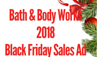 Lane Bryant Black Friday 2018