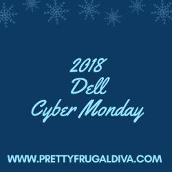 Dell's Cyber Monday Sales Ad