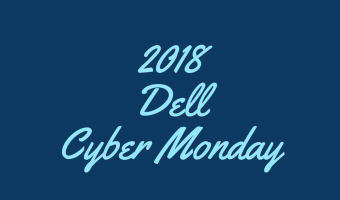 2018 Dell Cyber Monday