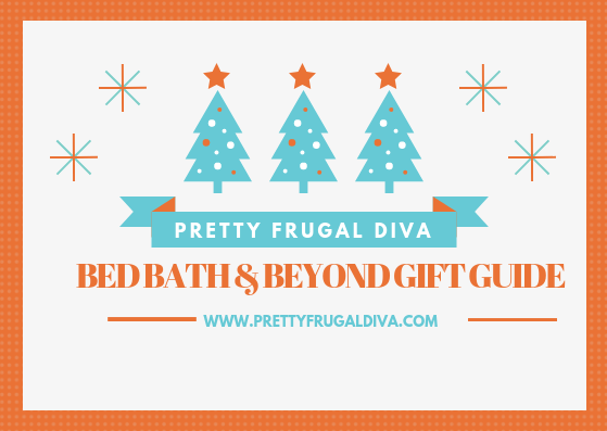 Bed Bath & Beyond Gift Guide