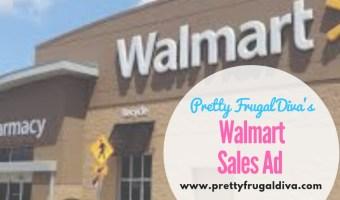 Walmart Coupon Matchup 11/30-12/15