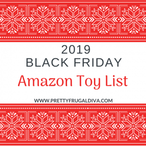 Amazon Toy List