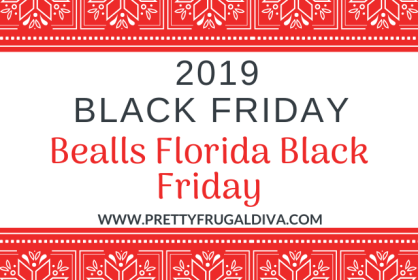 Bealls Florida Black Friday