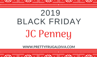 2019 J.C. Penney Black Friday