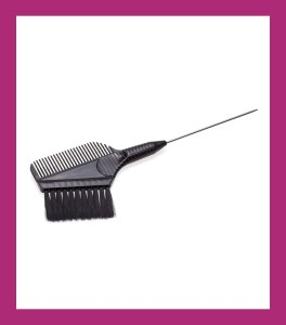 brush comb