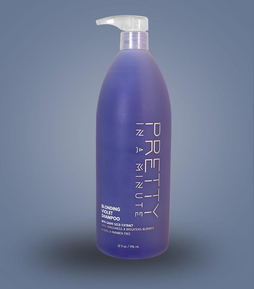 Blonding Violet Shampoo 32 oz