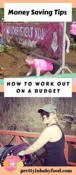 How to Work Out on A Budget