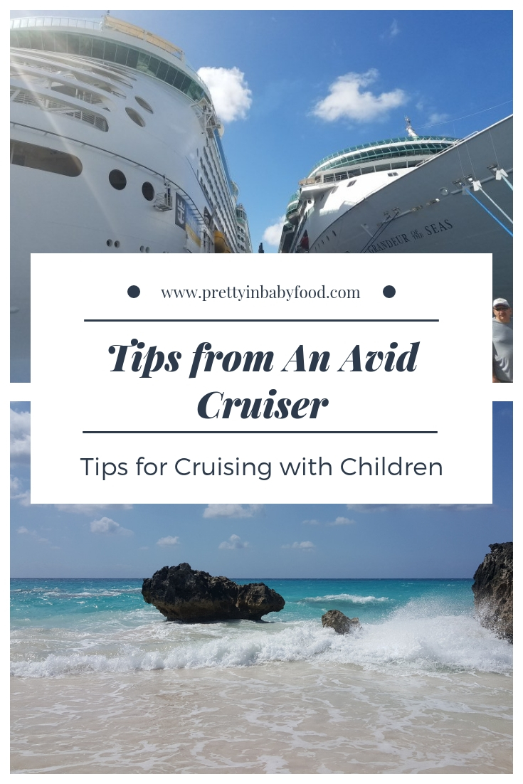 Tips from An Avid Cruiser: Tips for Cruising with Children