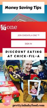 How to save money at chick-fil-a