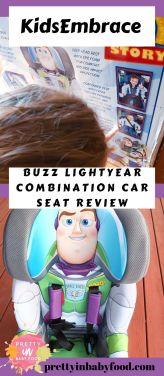 KidsEmbrace Buzz Lightyear