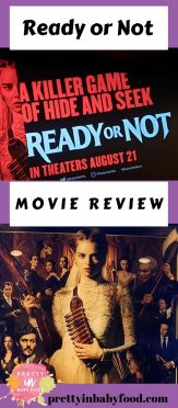 Ready or Not Movie Review