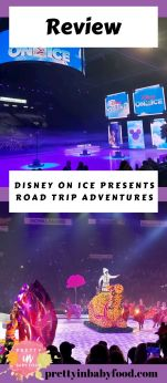 review of disney on ice presents road trip adventures