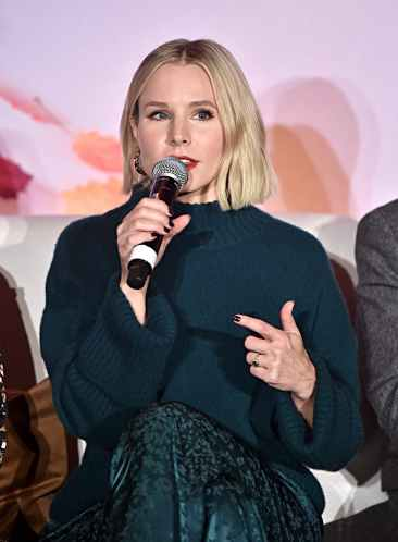 Frozen 2 Press Junket