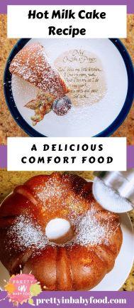 Delicious Comfort Food