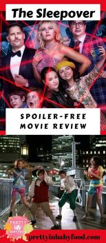 The Sleepover Movie Review