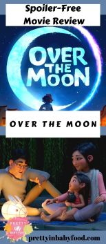 Over The Moon Spoiler-Free Movie Review