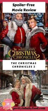 The Christmas Chronicles 2 Spoiler Free Movie Review