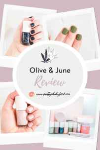 Olive and June Review
