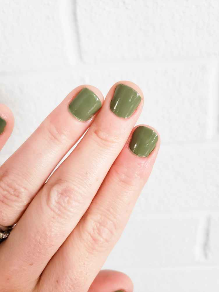Olive and June WKF Nail Polish