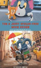 Tom & Jerry Spoiler-Free Movie Review