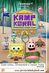 Kamp Koral SpongeBob's Under Years Review