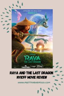 Raya and the Last Dragon NYICFF Movie Review