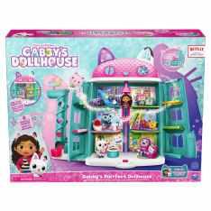 Gabby's Dollhouse Ultimate Dollhouse