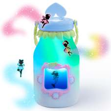 Got to Glow Fairy Finder WowWee