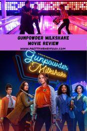 Gunpowder Milkshake Movie Review