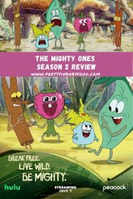 The Mighty Ones Season 2 Review