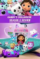 Gabby's Dollhouse Season 2 Review